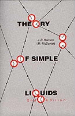 The Theory of Simple Liquids