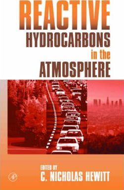 Reactive Hydrocarbons in the Atmosphere