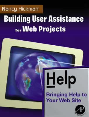 Building User Assistance for Web Projects