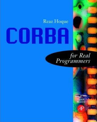 CORBA for Real Programmers