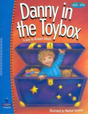 Danny in the Toybox