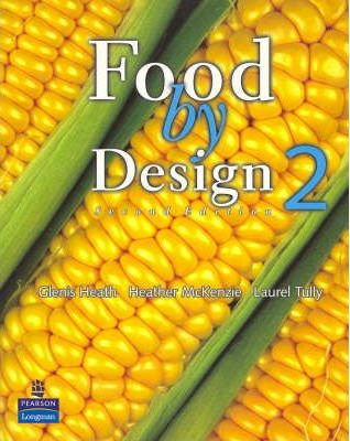 Food by Design Book 2