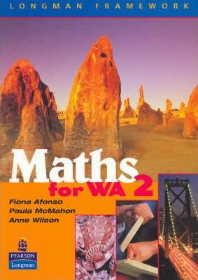 Maths for WA Coursebook 2