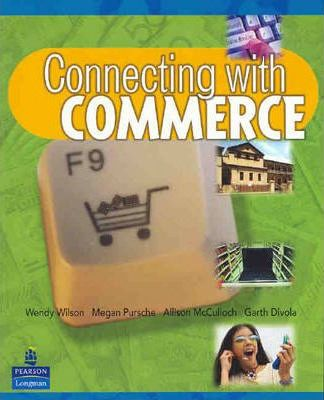 Connecting with Commerce