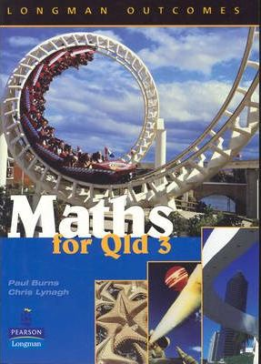 Maths for Qld 3 Coursebook
