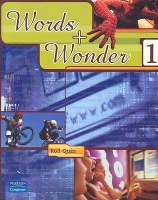 Words and Wonder 1