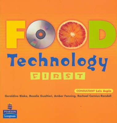 Food Technology First