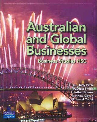 Australian and Global Businesses