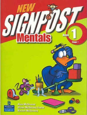 New Signpost Mentals Book 1