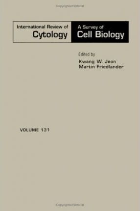 International Review of Cytology: v. 131