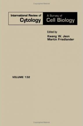 International Review of Cytology: v. 132