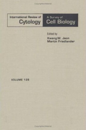 International Review of Cytology: v. 135