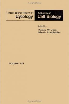 International Review of Cytology: v. 139