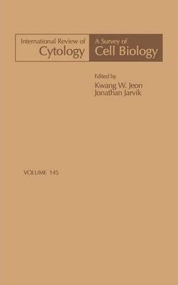 International Review of Cytology: Volume 145