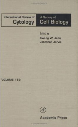 International Review of Cytology: Volume 159