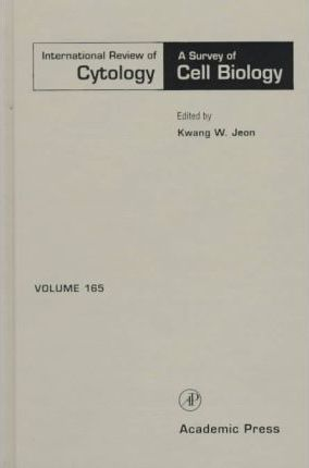 International Review of Cytology: Volume 165