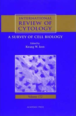 International Review of Cytology: Volume 172