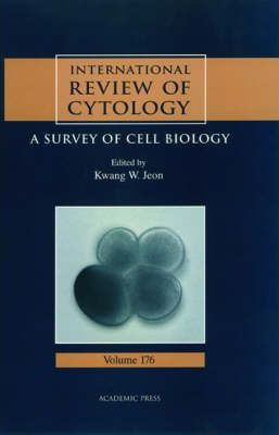 International Review of Cytology: Volume 176
