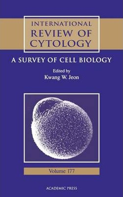 International Review of Cytology: Volume 177