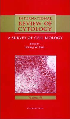 International Review of Cytology: Volume 178