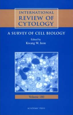 International Review of Cytology: Volume 180