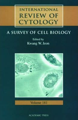 International Review of Cytology: Volume 181