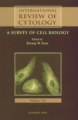 International Review of Cytology: Volume 182