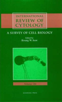 International Review of Cytology: Volume 184