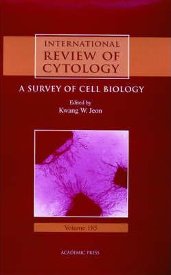 International Review of Cytology: Volume 185
