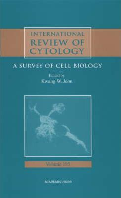 International Review of Cytology: Volume 195