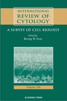 International Review of Cytology: Volume 196
