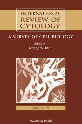 International Review of Cytology: Volume 197