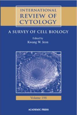 International Review of Cytology: Volume 198