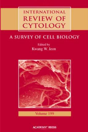 International Review of Cytology: Volume 199