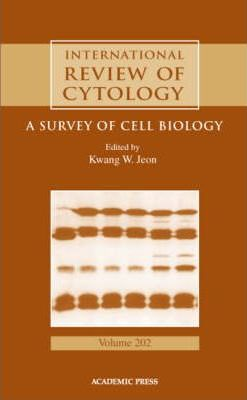 International Review of Cytology: Volume 202