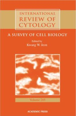 International Review of Cytology: Volume 205