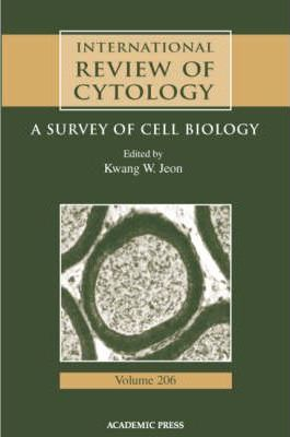 International Review of Cytology: Volume 206