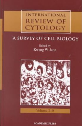 International Review of Cytology: Volume 210