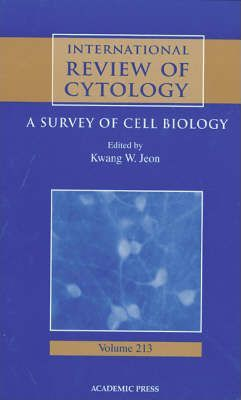International Review of Cytology: Volume 214