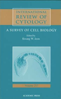 International Review of Cytology: Volume 218