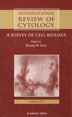 International Review of Cytology: Volume 226