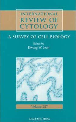International Review of Cytology: Volume 227