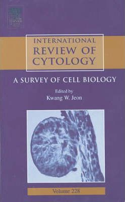 International Review of Cytology: Volume 228