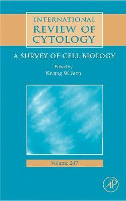 International Review of Cytology: Volume 247