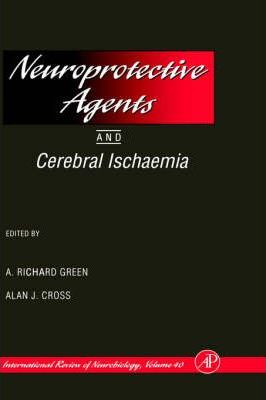 Neuroprotective Agents and Cerebral Ischaemia