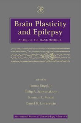 Brain Plasticity and Epilepsy: A Tribute to Frank Morrell: Volume 45
