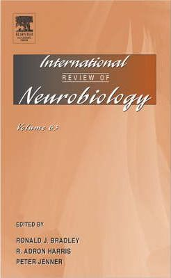 International Review of Neurobiology: Volume 63
