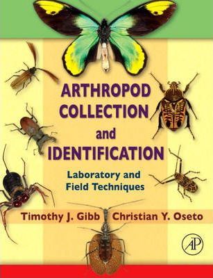 Arthropod Collection and Identification