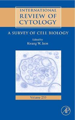 International Review of Cytology: Volume 253