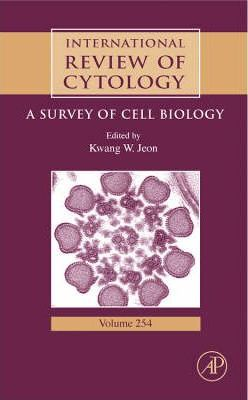 International Review of Cytology: Volume 254